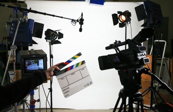 advertising films production